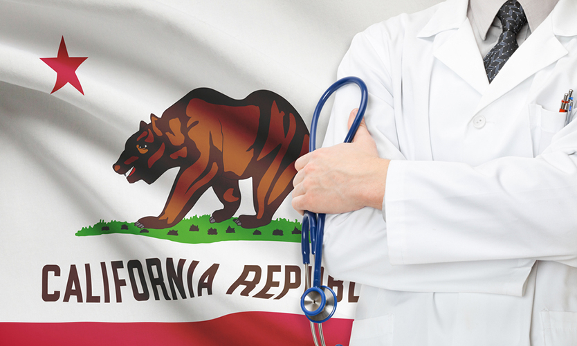 California doctor