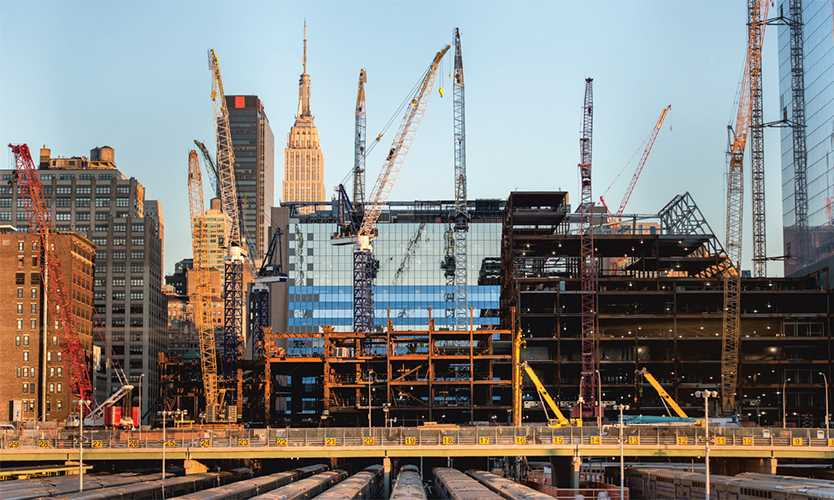 Labor laws escalate insurance costs for New York construction projects