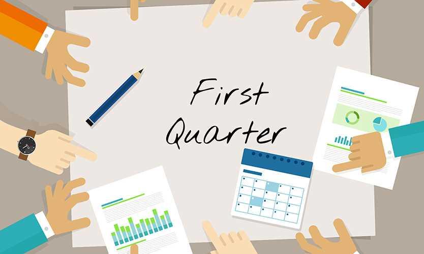 Q1 earnings