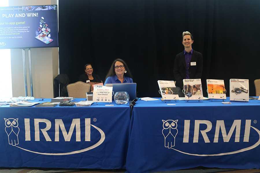 2018 IRMI Construction Risk Conference
