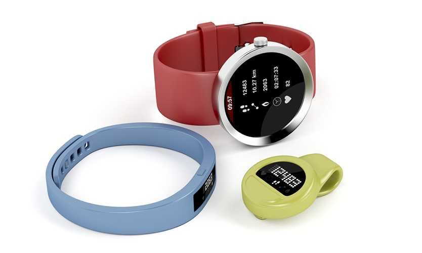 Wearable devices pack outsize safety punch