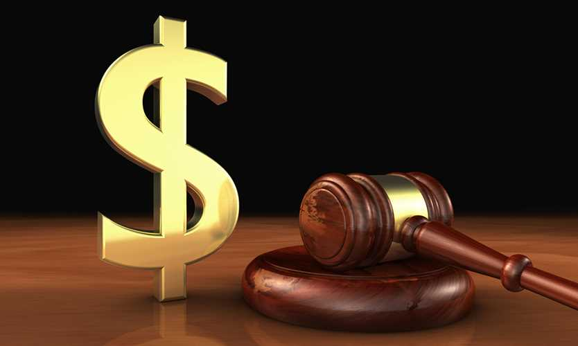 EEOC nets $505 million for bias suits in fiscal 2018