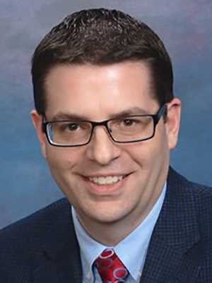 Chubb names Keith Higdon ESIS division president