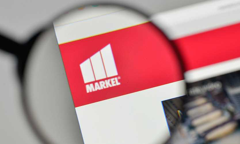 Markel reorganizes excess casualty leadership