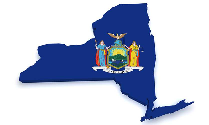 New York takes top spot for workers comp costs