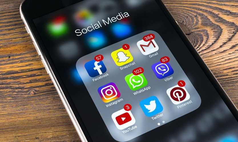 Social media policies necessary but wield judiciously