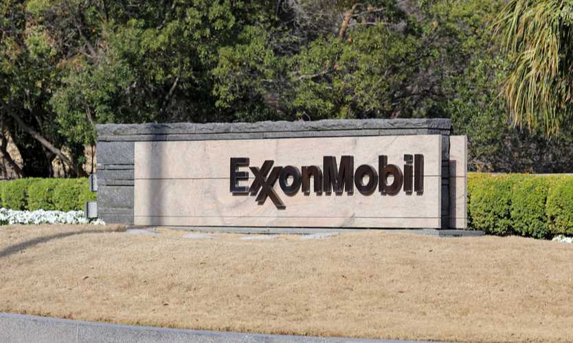 Exxon Mobil fined for Louisiana refinery explosion that injured four