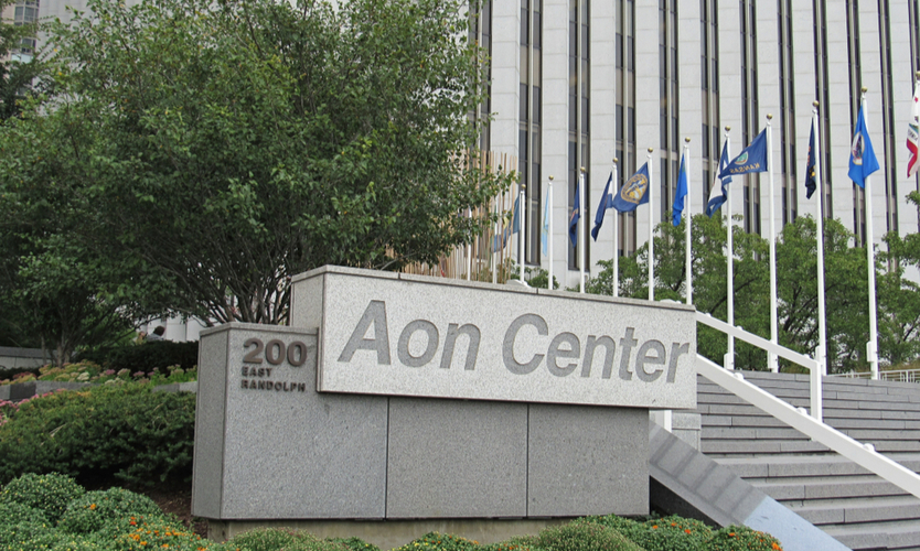Aon HQ