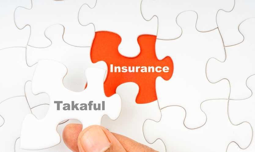 Takaful insurance