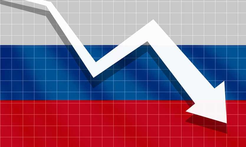 Russian insurance decline