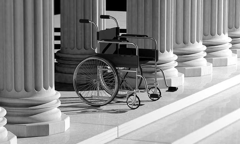 Ruling may send ADA fight to Supreme Court