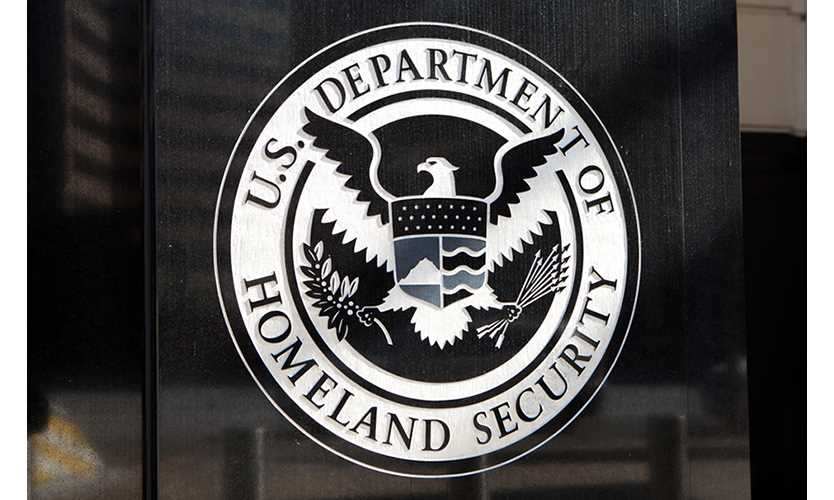 Homeland Security unveils cyber security strategy