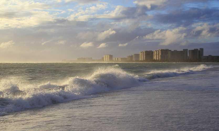 Insured losses for subtropical storm Alberto total $50 million