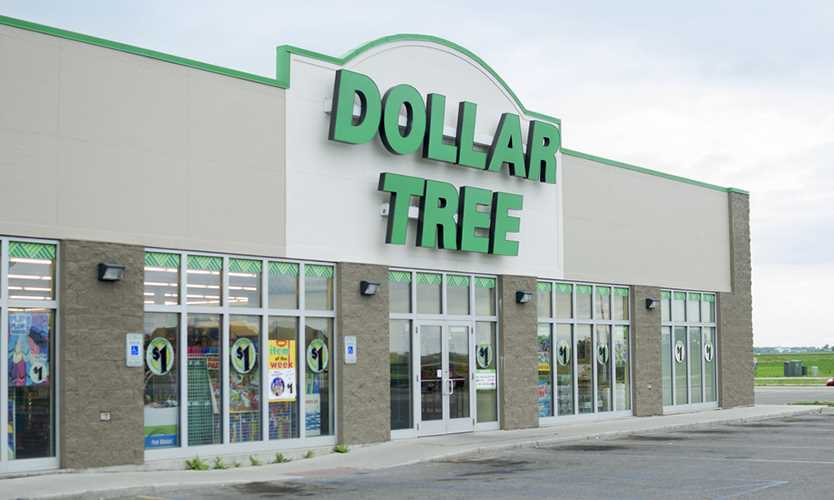 Dollar Tree receives maximum fine for putting workers at risk again