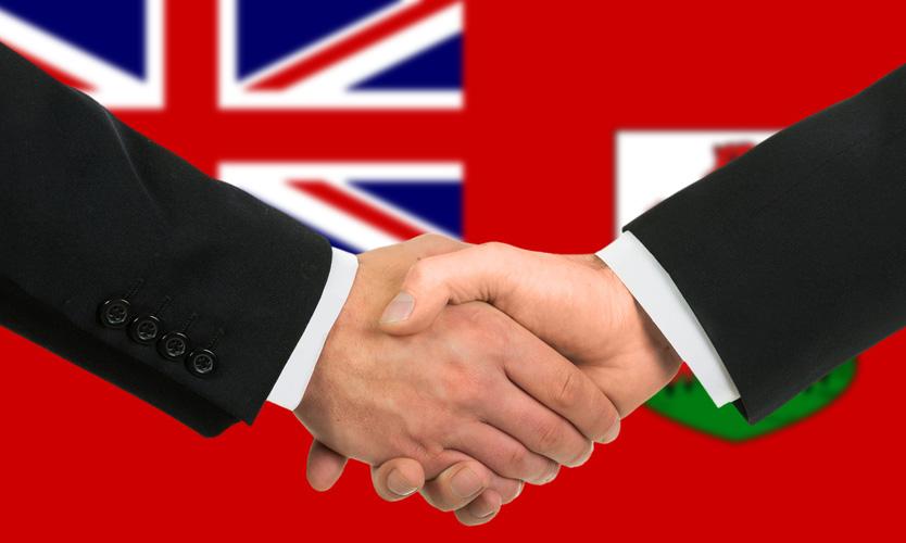 Bermuda acquisition