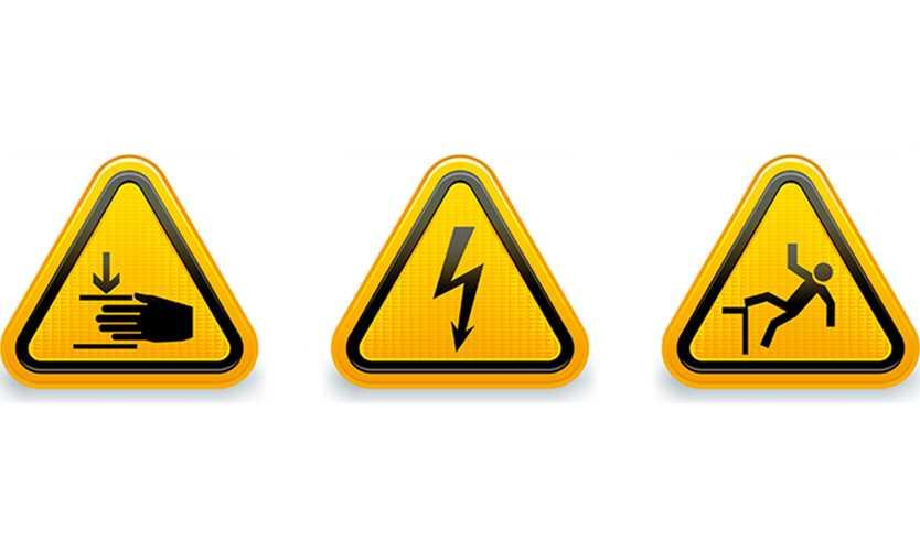 OSHA cites Wilbert Plastics Services fall machine electrical hazards