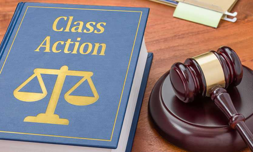 Securities class action suits proliferate: Report