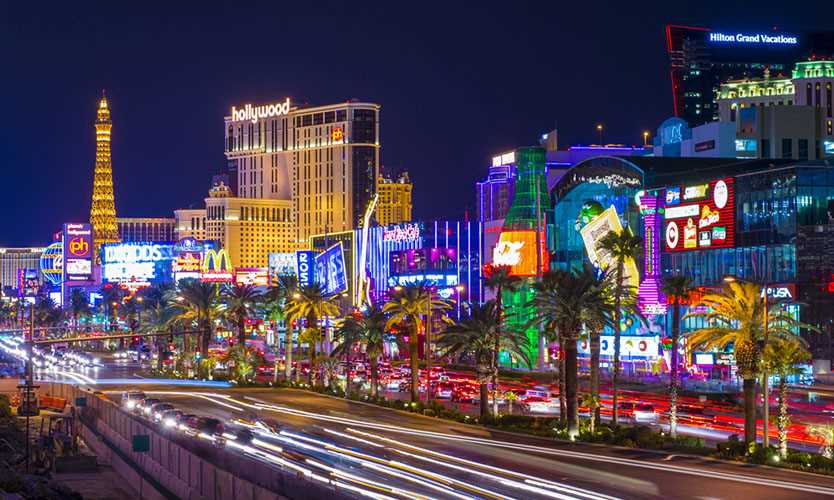 Maids working in hotels on Las Vegas strip want panic buttons