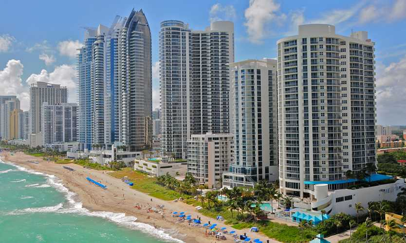 Miami hotel settles EEOC racial discrimination suit for $2.5 million