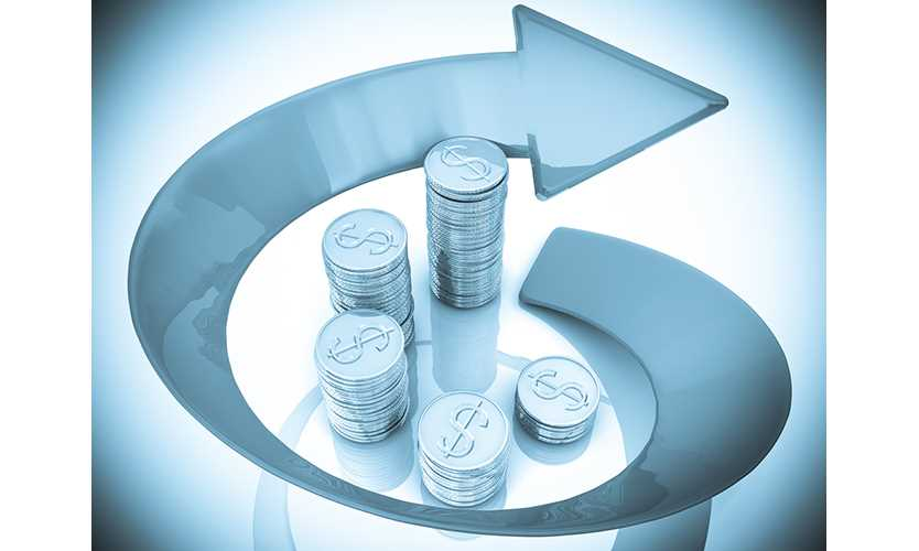 Reinsurance capital up in 2017 despite catastrophe losses