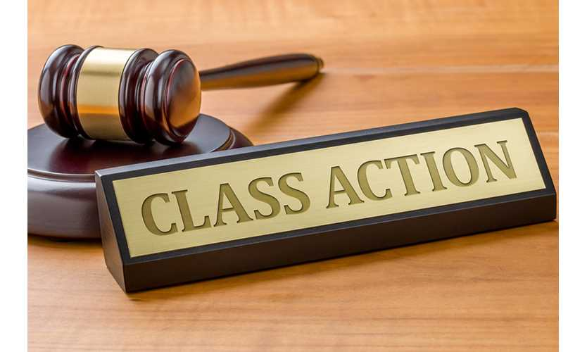 Ogletree law firm faces pay discrimination class action