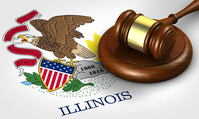 Illinois governor proposes workers comp amendments to insurance reform bill