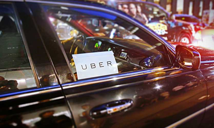 Uber paying 20 million dollars to settle US claims it misled drivers