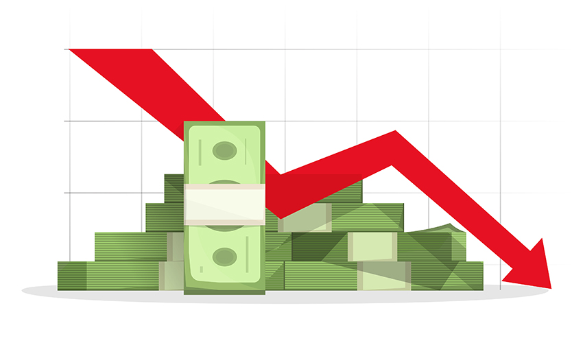 Property/casualty insurers see $1.7B underwriting loss