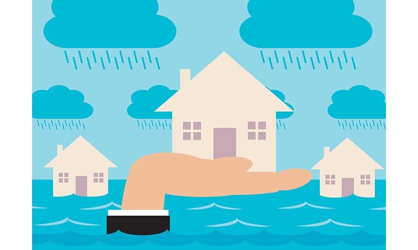 FEMA calls for 2018 National Flood Insurance Program reinsurance bids