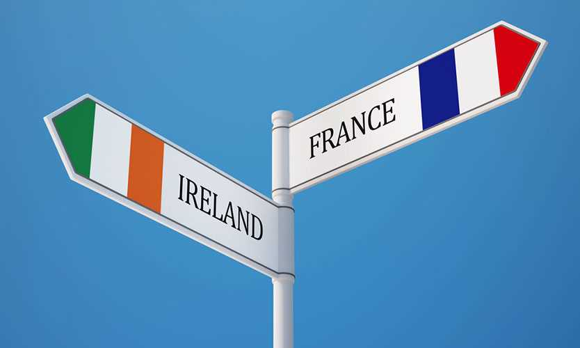 Axa moves international risk to Ireland from UK ahead of Brexit