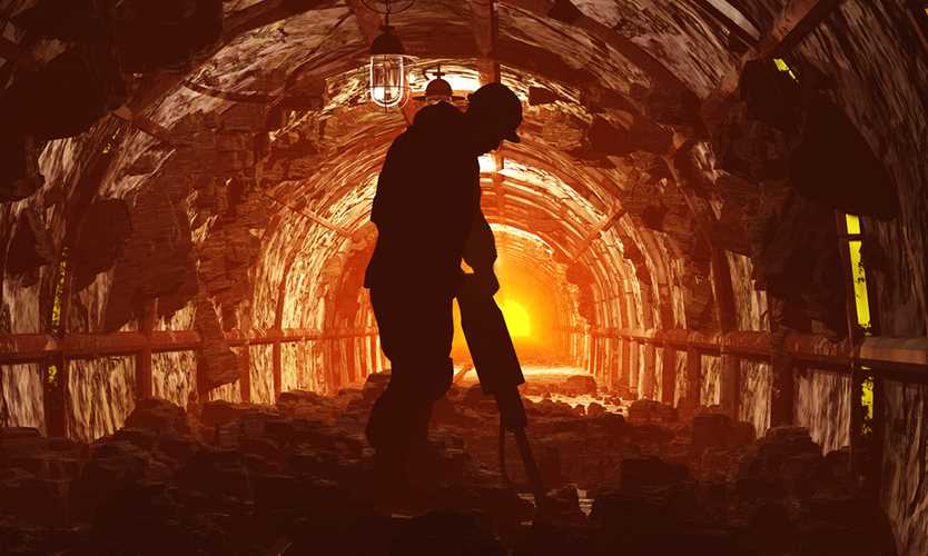 Agency launches lone miner safety initiative