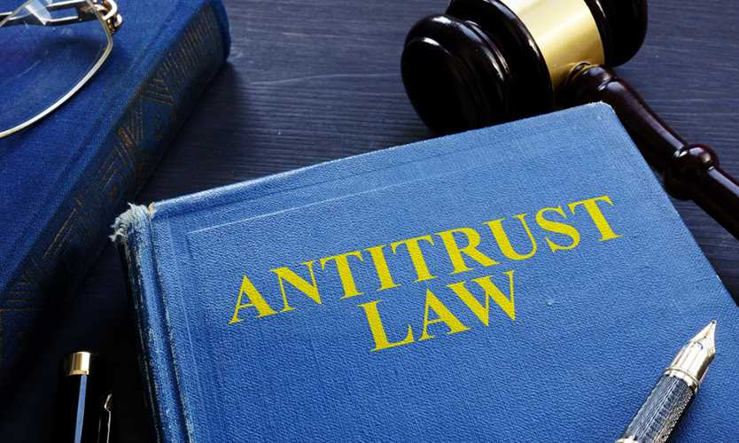 Antitrust complaint AmTrust