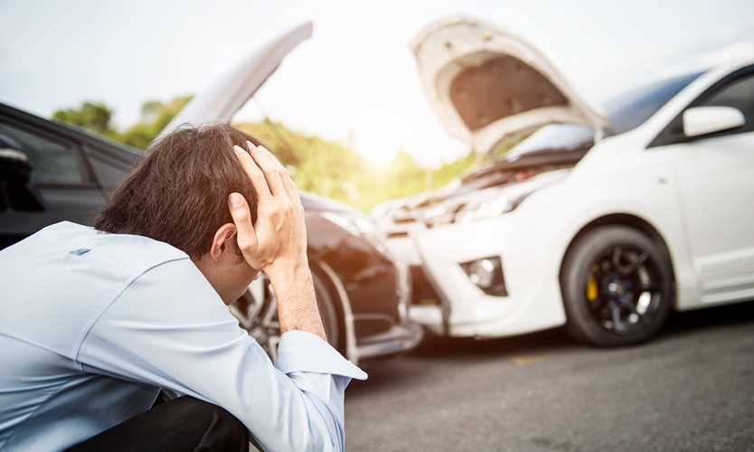 On-the-job car crashes up, smartphone usage possibly linked: NCCI study