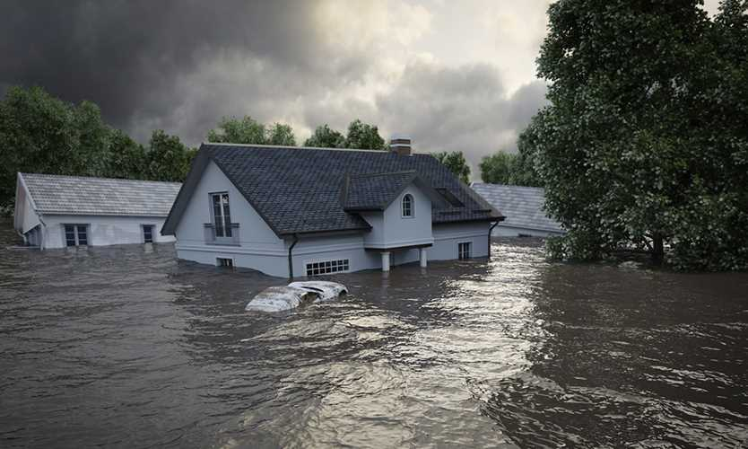 Insurers need better solution to flood risks: Industry executives