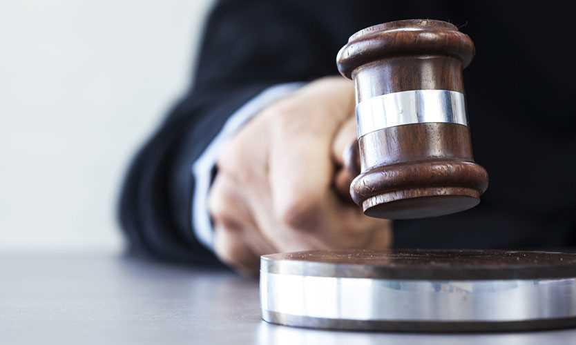 Defamation ruling