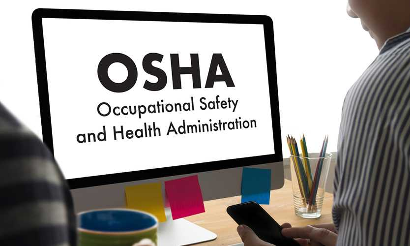 OSHA website de-emphasizes workplace fatalities