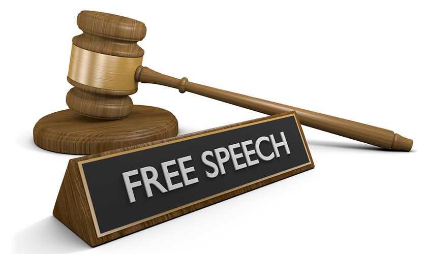 Jury award vacated in free speech retaliation case