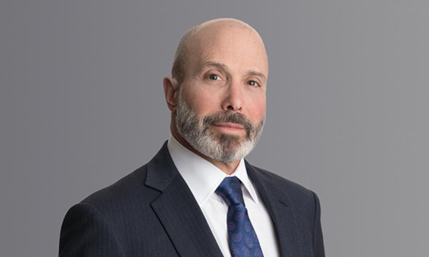 Evan Greenberg
