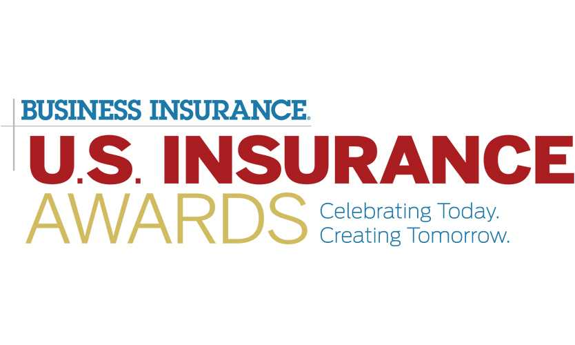 Business Insurance reveals US Insurance Awards winners
