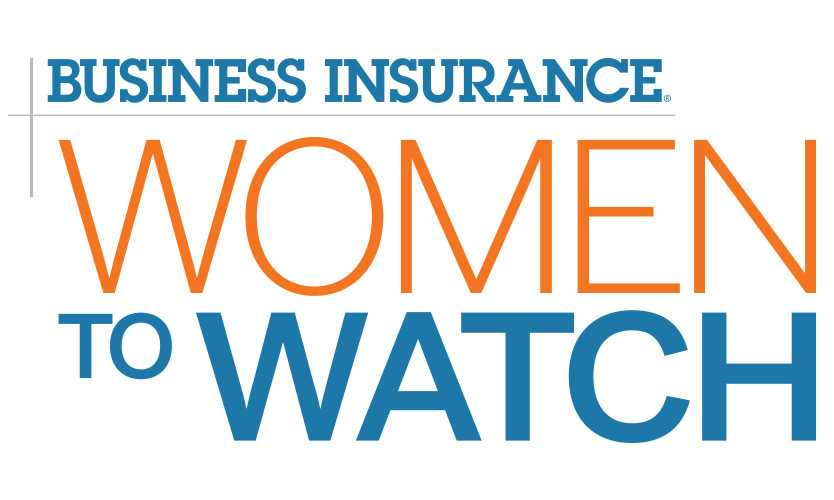 <em>Business Insurance</em> names 2018 Women to Watch