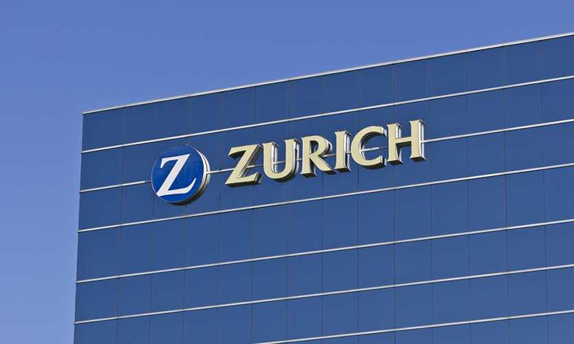 Dismissal bad faith suit against Zurich American affirmed