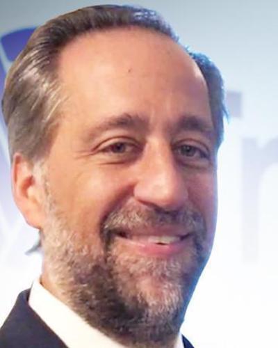 Mike Sapnar
