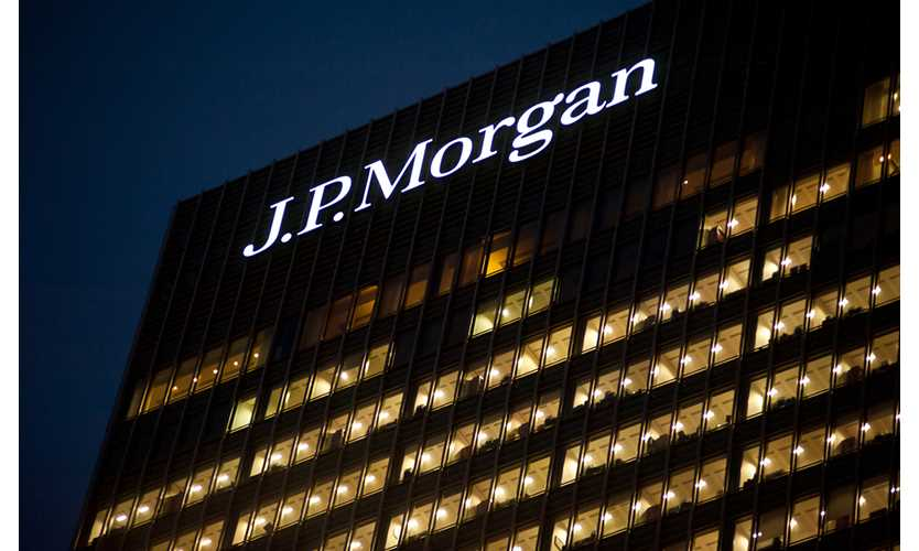 JPMorgan to pay Lehman $797.5M to end litigation over collapse