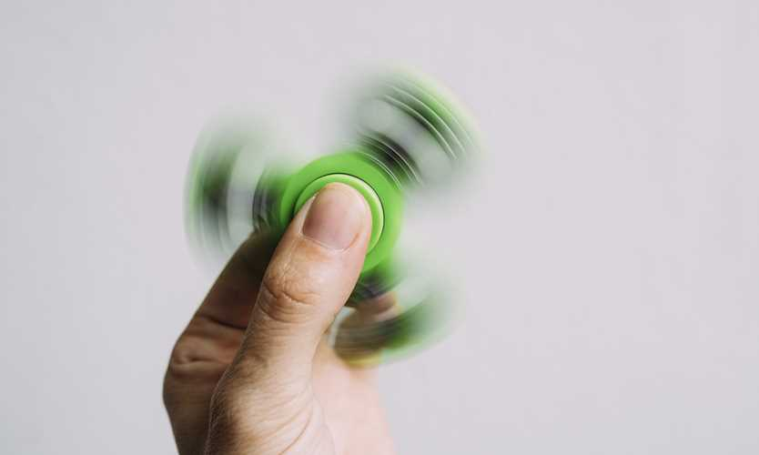 Flaming fidget spinners send lawyers scurrying for plaintiffs