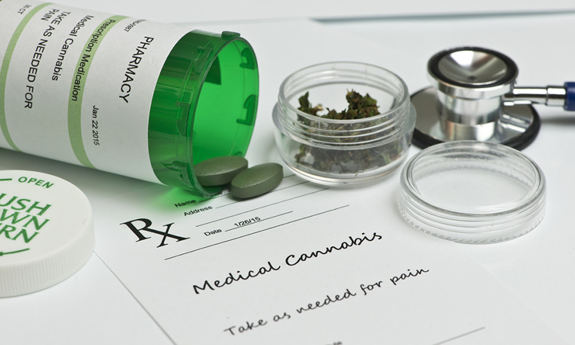 Bias suit under Pennsylvania medical pot law can proceed - Business Insurance