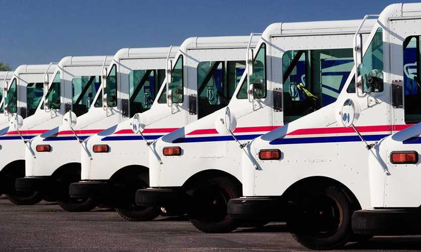 Postal Service request to strike heat stress order denied
