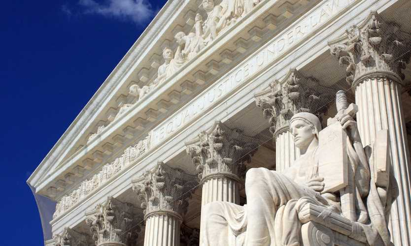 Supreme Court wary about widening whistleblower protections