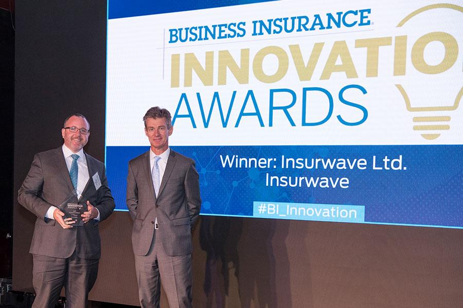 2019 Innovation Awards