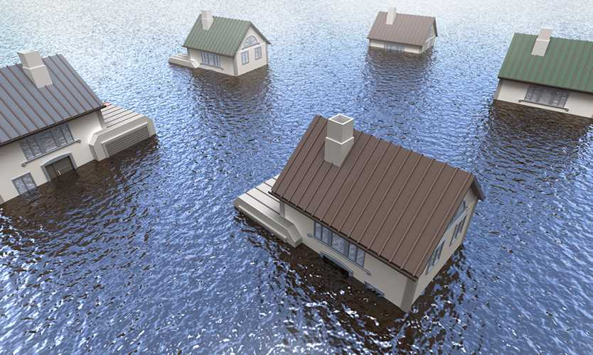 Trump pulls the plug on flood risk management standard