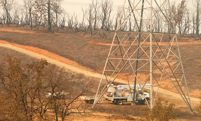PG&E restructuring highlights arcane California inverse condemnation legal rule